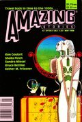 Amazing Stories (1926-Present Experimenter) Pulp Vol. 63 #1