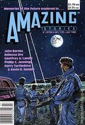 Amazing Stories (1926-Present Experimenter) Pulp Vol. 63 #2