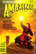 Amazing Stories (1926-Present Experimenter) Pulp Vol. 63 #5