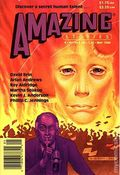 Amazing Stories (1926-Present Experimenter) Pulp Vol. 64 #1