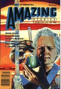 Amazing Stories (1926-Present Experimenter) Pulp Vol. 64 #2