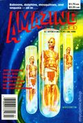 Amazing Stories (1926-Present Experimenter) Pulp Vol. 65 #2