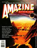 Amazing Stories (1926-Present Experimenter) Pulp Vol. 68 #6