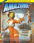 Amazing Stories (1926-Present Experimenter) Pulp Vol. 76 #1