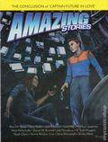 Amazing Stories (1926-Present Experimenter) Pulp Vol. 76 #2