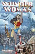 Wonder Woman Omnibus HC (2019 DC) By Phil Jimenez 1-1ST