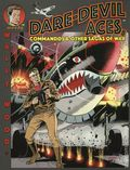 Wally Wood: Dare-Devil Aces TPB (2019 Vanguard) Commandos and Other Sagas of War 1-1ST