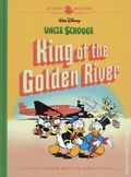 Uncle Scrooge King of the Golden River HC (2019 FB) Disney Masters 1-1ST