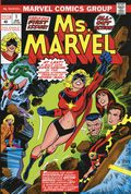 Captain Marvel Ms. Marvel - A Hero is Born Omnibus HC (2019 Marvel) 1B-1ST