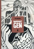 Barefoot Gen TPB (2004-2009 Last Gasp) A Cartoon Story of Hiroshima New Edition 6-REP