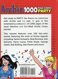 Archie 1000 Page Comics Party TPB (2019 An Archie Comics Digest) 1-1ST