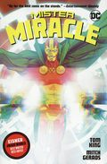 Mister Miracle TPB (2019 DC) By Tom King 1-1ST