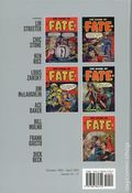 Pre-Code Classics: Hand of Fate HC (2018 PS Artbooks) 2-1ST