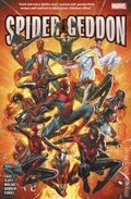 Spider-Geddon TPB (2019 Marvel) 1-1ST