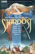 Stardust GN (2019 DC/Vertigo) New Edition By Neil Gaiman and Charles Vess 1-1ST