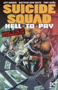 Suicide Squad Hell to Pay TPB (2019 DC) 1-1ST
