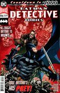 Detective Comics (2016 3rd Series) 996C