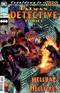 Detective Comics (2016 3rd Series) 998A