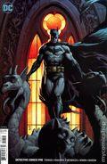 Detective Comics (2016 3rd Series) 998B