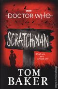 Doctor Who Scratchman HC (2019 BBC Books) 1-1ST