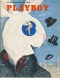 Playboy Magazine (1953-Present HMH Publishing) Vol. 1 #5