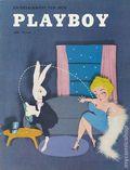 Playboy Magazine (1953-Present HMH Publishing) Vol. 1 #7