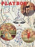 Playboy Magazine (1953-Present HMH Publishing) Vol. 2 #2