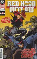 Red Hood Outlaw (2018 DC) 31A