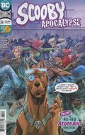 Scooby Apocalypse (2016) 34A