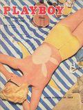 Playboy Magazine (1953-Present HMH Publishing) Vol. 2 #7
