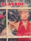 Playboy Magazine (1953-Present HMH Publishing) Vol. 2 #12