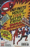 Spider-Man Deadpool (2016) 46