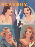Playboy Magazine (1953-Present HMH Publishing) Vol. 3 #2