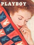Playboy Magazine (1953-Present HMH Publishing) Vol. 3 #5