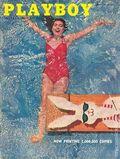 Playboy Magazine (1953-Present HMH Publishing) Vol. 3 #6