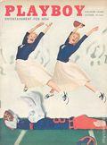 Playboy Magazine (1953-Present HMH Publishing) Vol. 3 #10