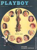 Playboy Magazine (1953-Present HMH Publishing) Vol. 4 #1