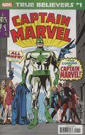 True Believers Captain Mar-Vell (2019) 1