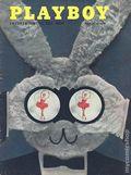 Playboy Magazine (1953-Present HMH Publishing) Vol. 4 #3