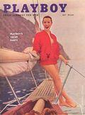 Playboy Magazine (1953-Present HMH Publishing) Vol. 4 #7
