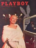 Playboy Magazine (1953-Present HMH Publishing) Vol. 4 #10