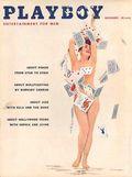 Playboy Magazine (1953-Present HMH Publishing) Vol. 4 #11