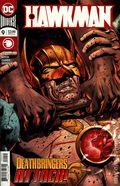 Hawkman (2018 DC) 9A