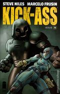 Kick-Ass (2018 Image) 12A