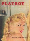 Playboy Magazine (1953-Present HMH Publishing) Vol. 5 #5