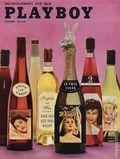 Playboy Magazine (1953-Present HMH Publishing) Vol. 5 #10