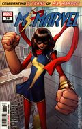 Ms. Marvel (2015 4th Series) 38