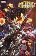 Infinity Warps TPB (2019 Marvel) Infinity Wars 1-1ST