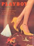 Playboy Magazine (1953-Present HMH Publishing) Vol. 6 #9