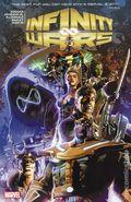 Infinity Wars TPB (2019 Marvel) 1-1ST